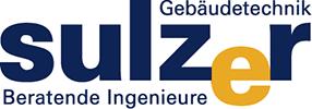 Ingenieurbüro Sulzer | Beratende Ingenieure Logo