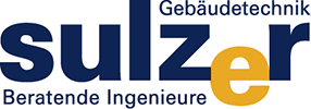 Ingenieurbüro Sulzer – Beratende Ingenieure Logo