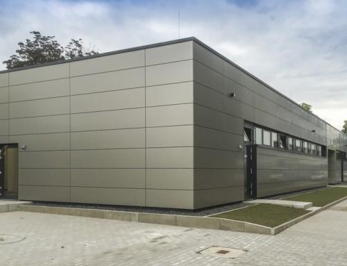 Zentrum für Arbeitsmedizin, Boehringer Ingelheim