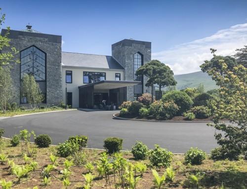 The Dunloe –  5 Sterne Hotel – Irland