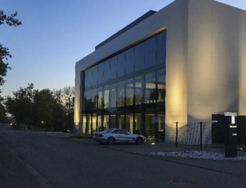Neubau Thurner Ertingen