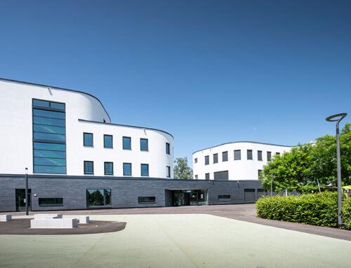 Leopoldschule in Altshausen
